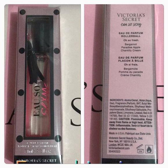 0b4dc30e9c Victoria s Secret Eau so sexy parfum rollerball